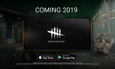 Keep The Lights On, Dead by Daylight is Coming to Mobile Sometime in 2019