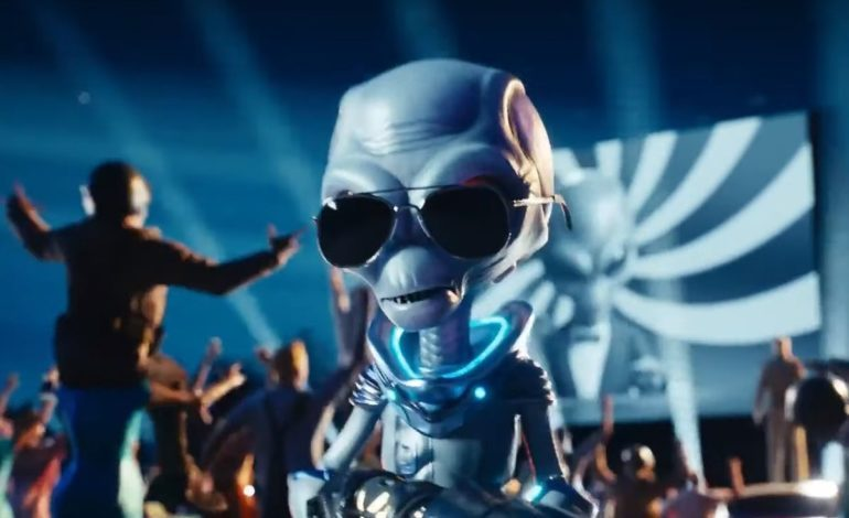 Destroy All Humans Remake Officially Revealed