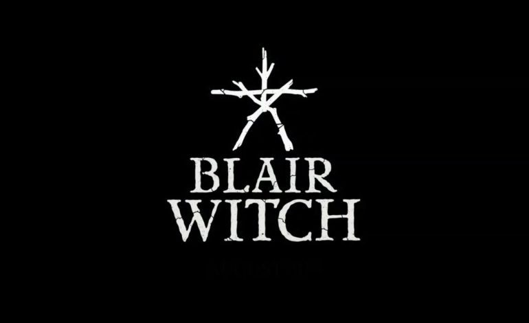 E3 Reveals Blair Witch has Become a Game and it's Looking Scary