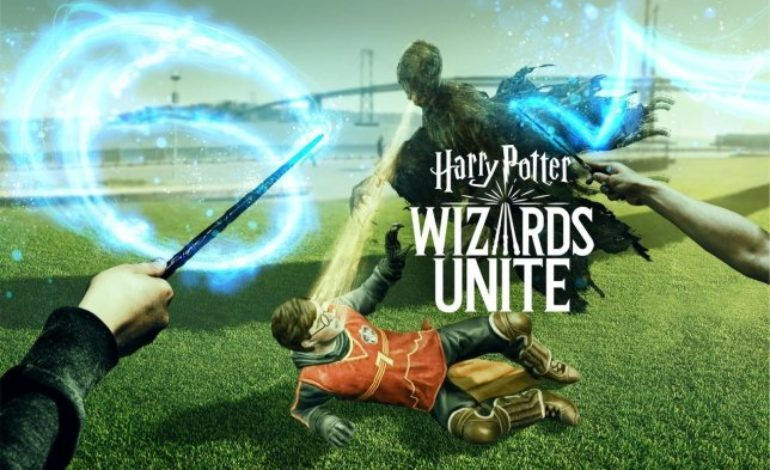 Harry Potter: Wizards Unite Launches on Mobile Devices a Day Early in the U.S. and U.K.