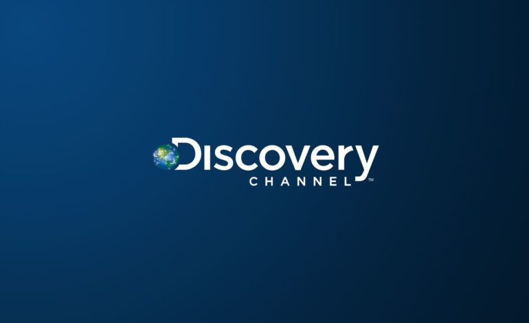 Discovery Launches Discovery Game Studios