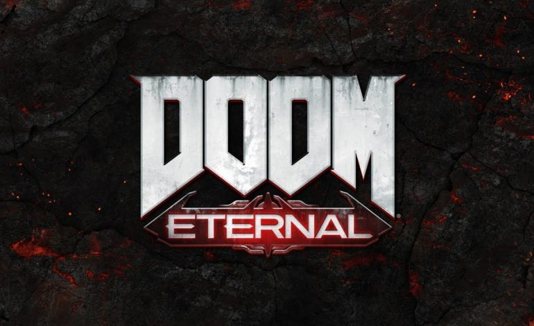 Doom Eternal Won't Feature Microtransactions