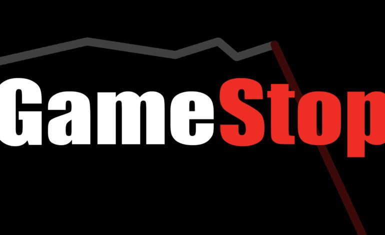 Gamestop Working On New Retail Stores For 'Select Markets'