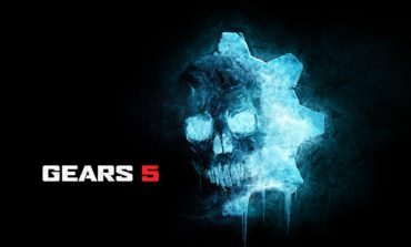 Gears 5 has Officially Gone Gold