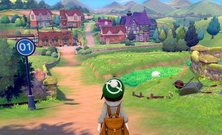 Limited Pokédex in Pokémon Sword and Shield, New Pokémon Revealed, and More from Nintendo at E3 2019