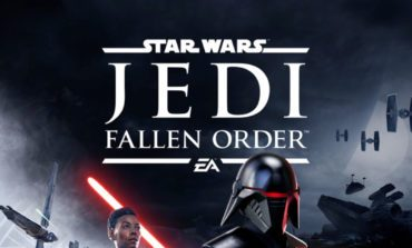 Star Wars Jedi: Fallen Order Shows Off Long Awaited Gameplay at E3
