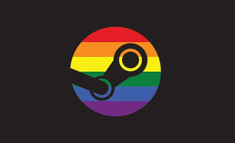 Steam Finally Adds Official LGBTQ+ Tag