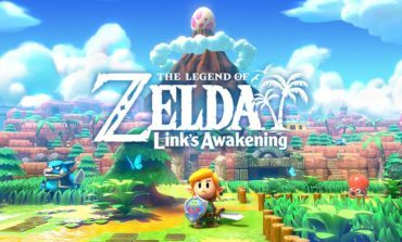Link's Awakening Remake Dated During the Nintendo E3 Direct Shows Off New Customizable Dungeon