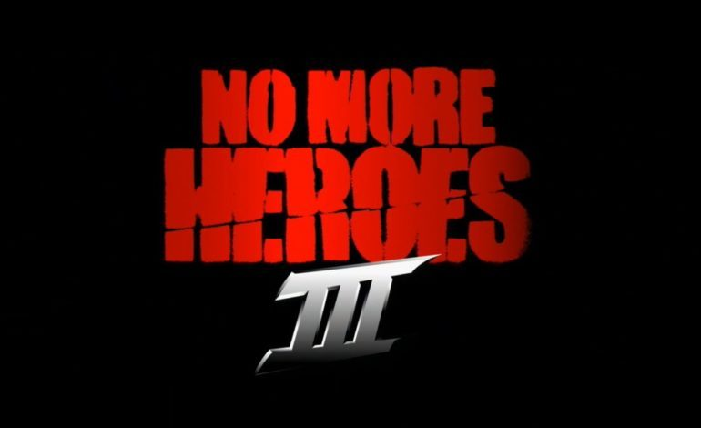 Nintendo Unveils No More Heroes III During The E3 Nintendo Direct, Set to Release in 2020