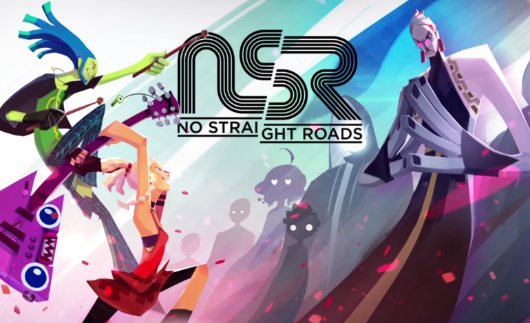 Metronomik CEO & Composer Discuss No Straight Roads During E3 2019 Interview