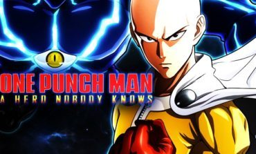 Bandai Namco Announces One Punch Man: A Hero Nobody Knows