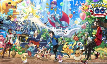 Pokémon Go Third Anniversary Celebration: Shiny Alolan Pokémon, Gen 5 Tease, And More