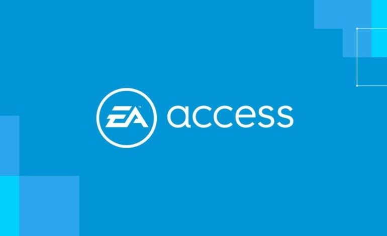 EA Access For PlayStation 4 Launch Date Announced