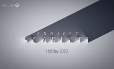 "Xbox Scarlett's Final Design Will Be A ""Cool Looking, New Thing"""