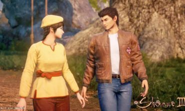 Shenmue 3 is Looking to Hold Traditional Gameplay After E3 Reveal