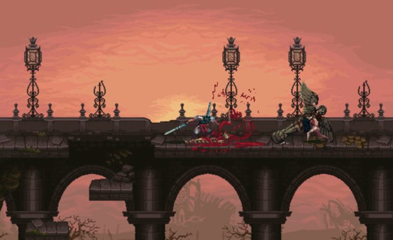 Blasphemous Reveal Trailer Evokes Dark Religious Themes And Fast Paced Combat