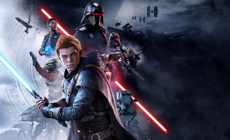 Full E3 2019 Official Gameplay Demo Released For Star Wars Jedi: Fallen Order