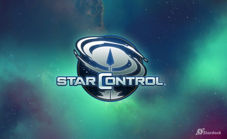 Legal Dispute Has Been Settled Between Stardock Entertainment & The Creators Of Star Control