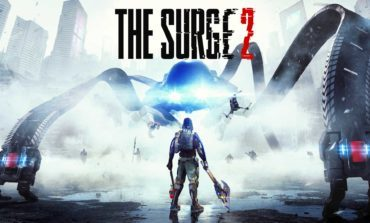 Surge 2 Will Be Taking A Online Feature From Dark Souls