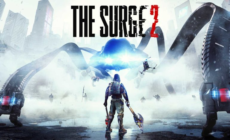 The Surge 2 is Out Now Providing Hack-n-Slash Fun for Sci-Fi Fans