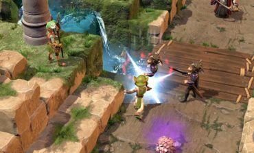 The Dark Crystal: Age of Resistance Tactics A Surprise Reveal At Nintendo E3 Conference