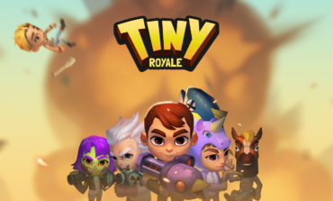 Zynga Teams Up With Snapchat to Bring Tiny Royale, a Bite-Sized Battle Royale Game on Snap Games