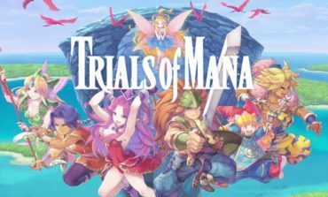 New Trials of Mana Gameplay from Nintendo Treehouse Live at E3 2019