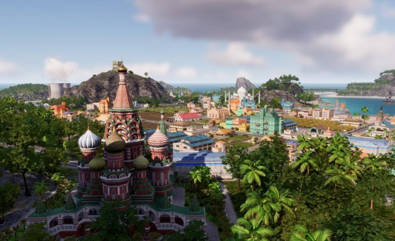 E3 2019: Tropico 6 Is Coming To Consoles Later This Year