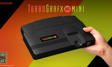 Konami Announces Revivial of Classic Console, TurboGrafx-16 Mini at E3 2019
