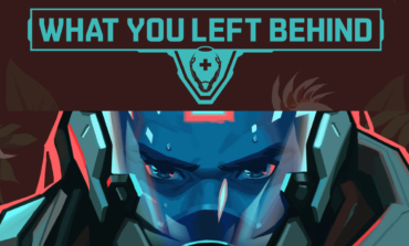 """What You Left Behind"" Short Story Focuses On Baptiste and Past Ghosts From Talon Coming Back"