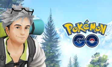 Hoenn Legendaries and Shiny Spinda Coming to Pokémon Go in July