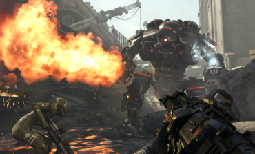 Hands-On Time With the Precision Challenge of Wolfenstein: Youngblood at E3
