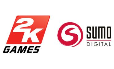 Sumo Digital and 2K Games are Partnering up for Unannounced Projects