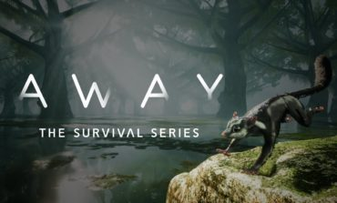 Kickstarter Campaign For AWAY: The Survival Series New Goals, New Gliding Demo Planned For This Week