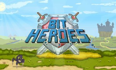 Browser and Mobile Game Bit Heroes Sold to Kongregate