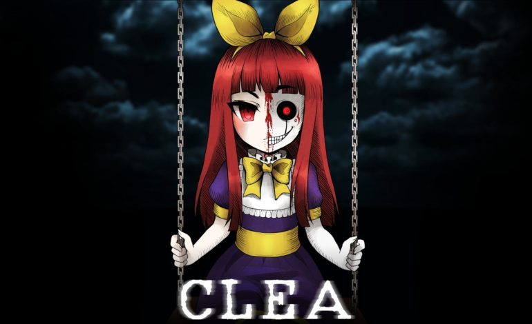 InvertMouse Announces Official Final Demo Released For CLEA
