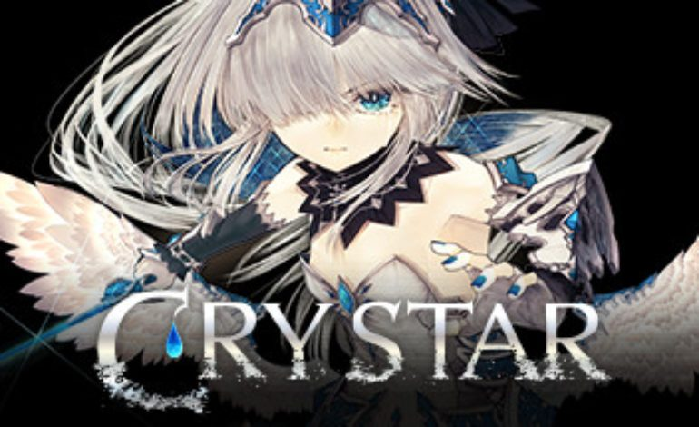 New Character Trailer Revealed For CRYSTAR, Pre-Ordering Begins Later This Month