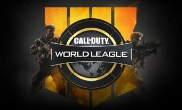 Call of Duty League Forms New Partnerships with Twitter and the US Army