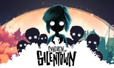 Elf Games & Luna2 Studios Reveal Trailer For Children of Silentown