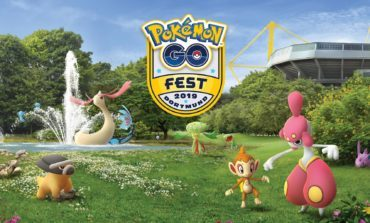 Pokemon Go Announces 2020 Go Fest Makeup Day