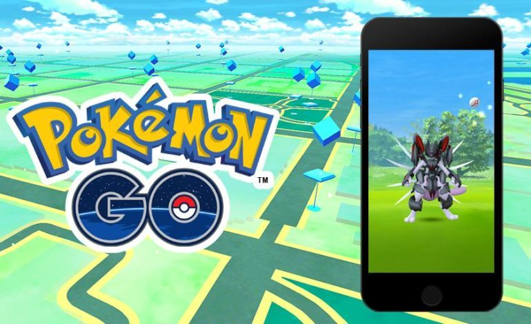 Pokemon Go Is Letting Players Interact with Gyms From a Distance