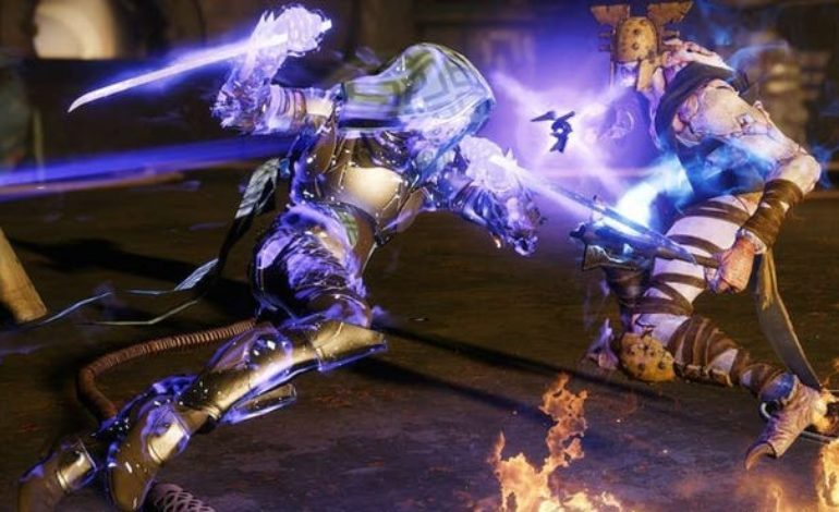 Bungie Details How The New Finishing Moves Work In Destiny 2