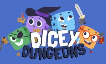 Dicey Dungeons Gets Release Date