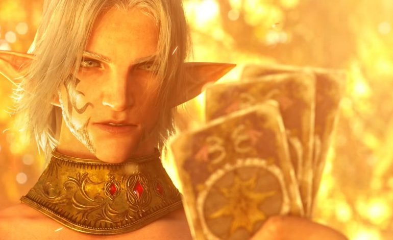 Final Fantasy 14's Recent Patch Introduces Savage Eden Raids and Buffs Astrologian