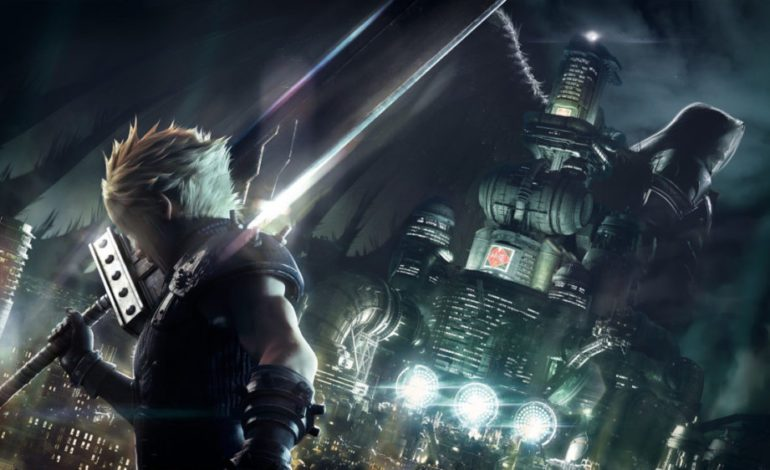 Final Fantasy VII Release Date Video For Xbox One Mistakenly Released