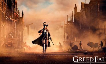 Spiders and Focus Home Interactive Announce Release Date For GreedFall