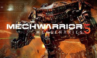 MechWarrior 5: Mercenaries is Delayed Until December 2019