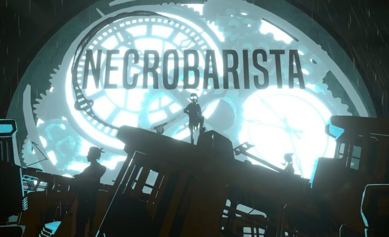 Route 59 Announced That Necrobarista Will Be Delayed
