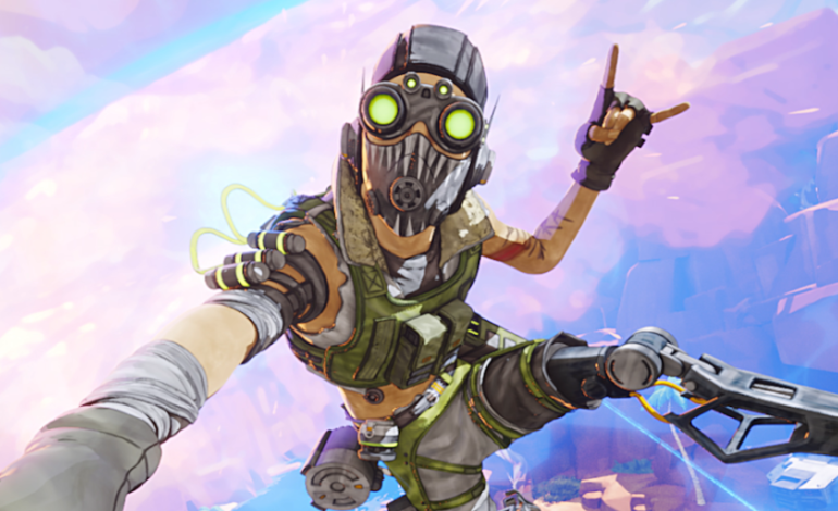 Apex Legends Cheaters and Spammers Will Now Be Matched Against Each Other