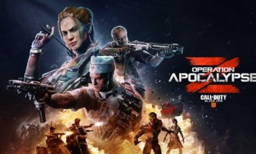 Black Ops 4 Event Operation Apocalypse Z Hits PS4 Today